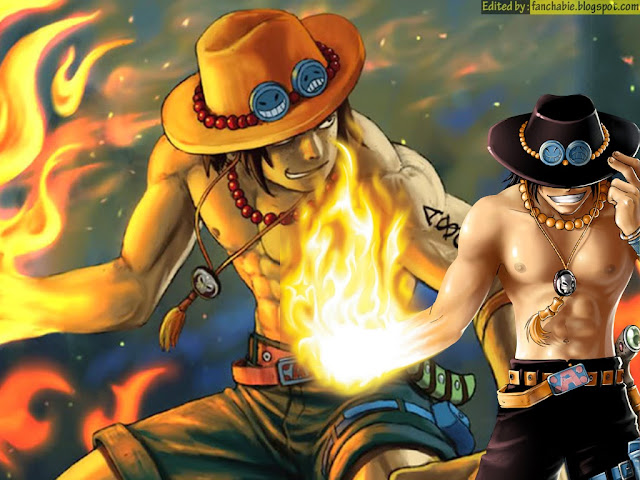 Luffy brothers, One piece