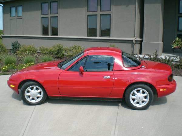 1990 Mazda Miata For Sale Craigslist Deliciouscrepesbistro Com