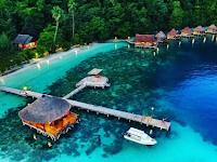 7 Pantai Terindah di Maluku yang Memukau Hati | Marikitapiknik Pantai