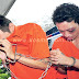 Dua Sahabat Dituduh Bakar Rakan