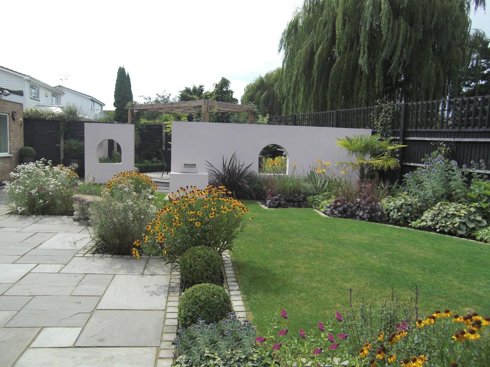 A Life Designing Garden Design Ideas