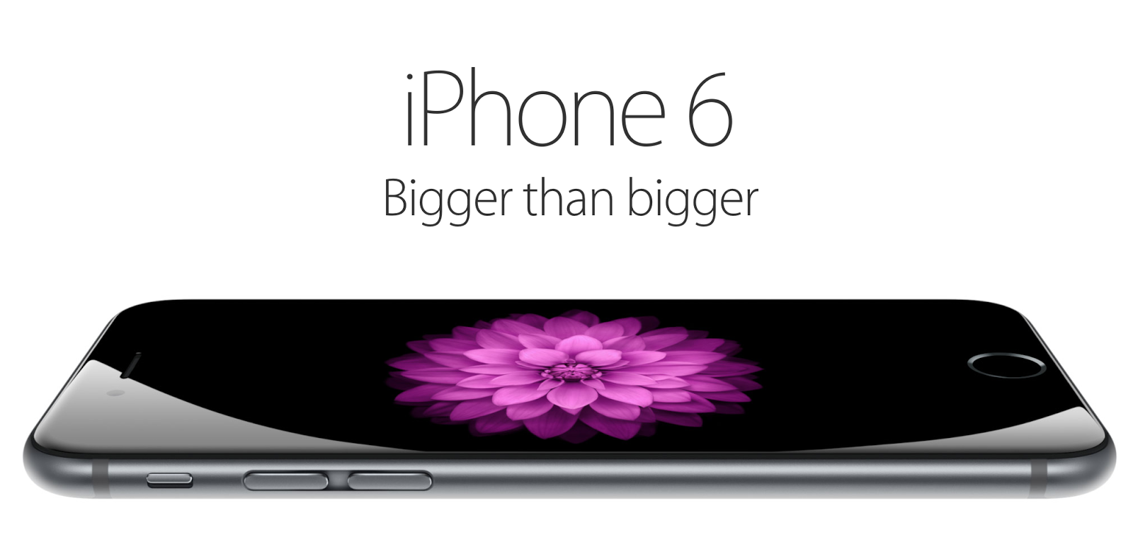 New Apple ad: Introducing iPhone 6 and iPhone 6 Plus