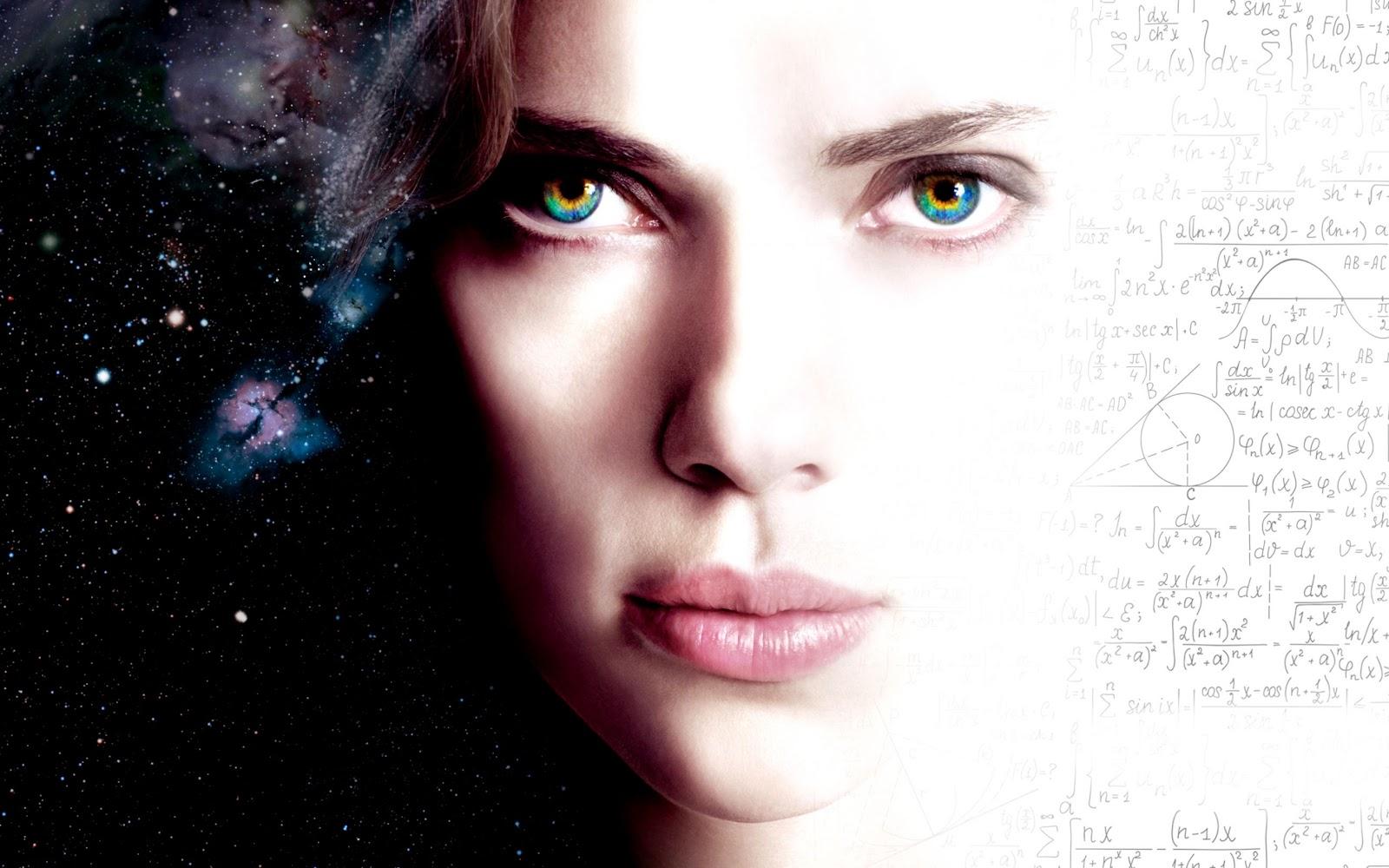 Lucy Stills Of Scarlett Johansson Wallpapers Gold Wallpapers