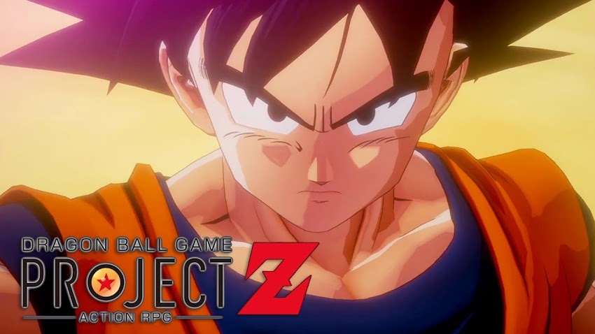 DRAGON BALL GAME – PROJECT Z: Announcement Trailer | PS4, X1, PC