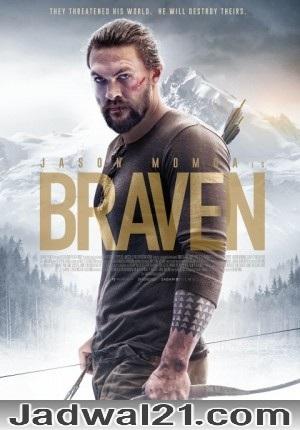 Film BRAVEN 2018