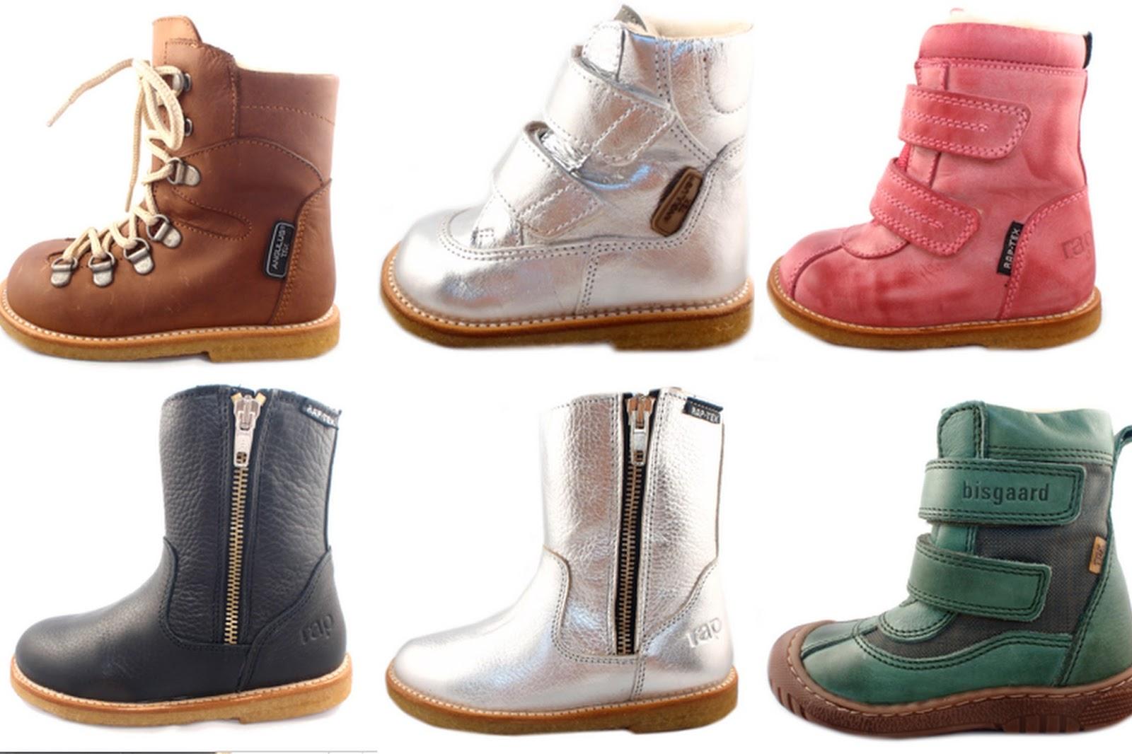 bundgaard vinterstøvler tilbud