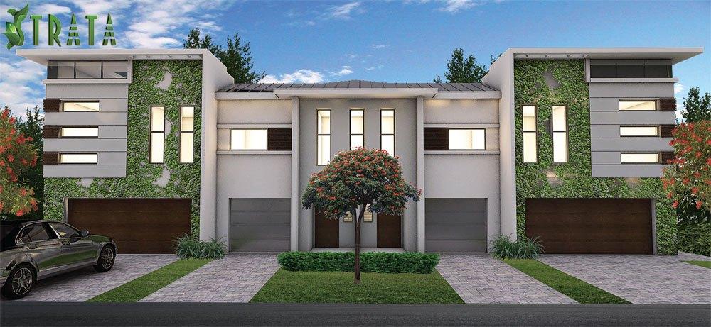 Real Estate Reinvented by Alvaro Botero Realtor: STRATA AT