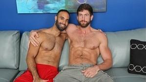 Lorenzo & Zane RAW (Bareback)