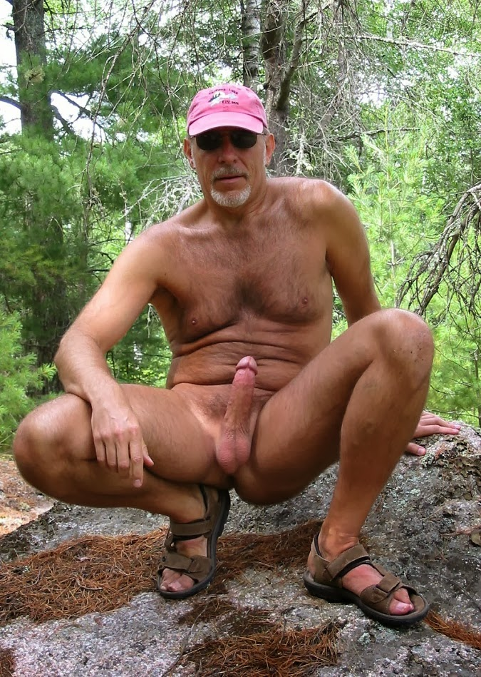 sexy gay men in 50 years with big dick
