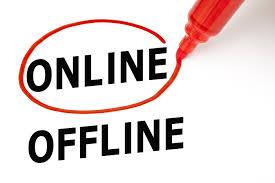 Kura Salju is Offline dan online bersama