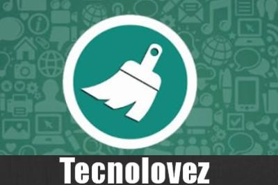 Cleaner per whatsapp - Applicazione che ti permette di cancellare i file ricevuti e inviati via WhatsApp
