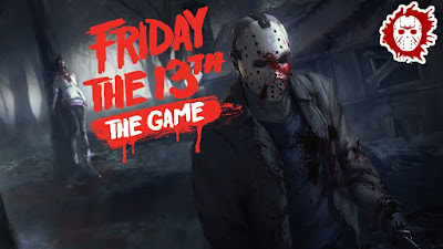 Friday The 13th Game BETA VB3285