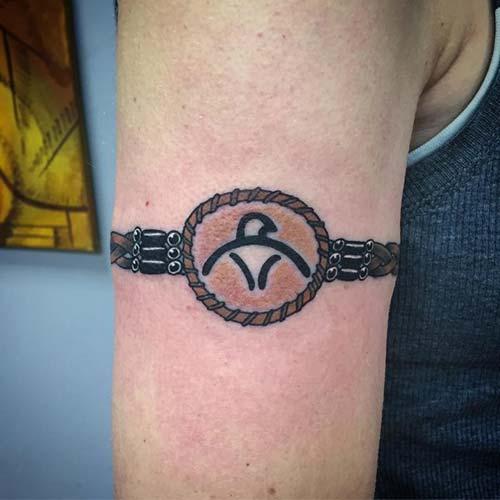 armband tattoo ideas kol bandı dövme fikirleri