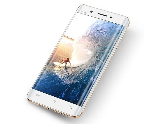 Vivo Xplay 5 Elite The rival Galaxy S7 edge embarks 6GB RAM