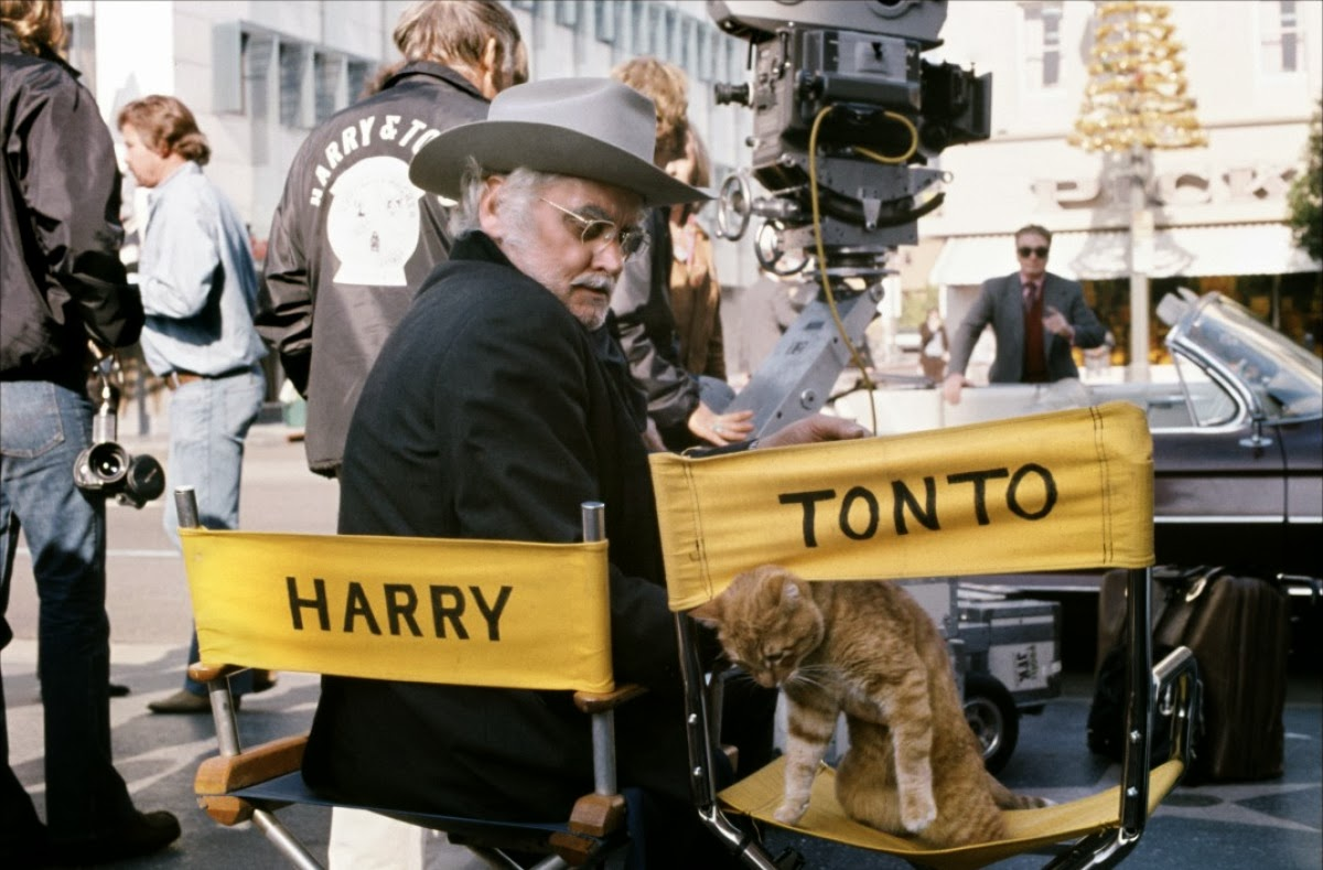 Passion for Movies: Harry and Tonto – A Perceptive & Unpretentious ...
