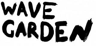 Wave Garden Logo