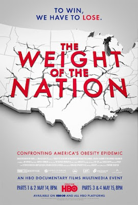 HBO's 'Weight of the Nation' Pounds Away at Obesity