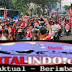 Halaman Balai Kota DKI Jakarta Di Padati Jakmania