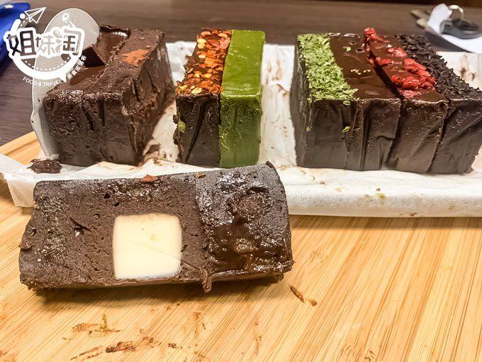 堯平-台南甜品推薦