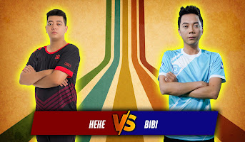 Hehe vs BiBi | Solo Random | 25/05/2021