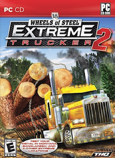 18 Wheels of Steel Extreme Trucker 2 - PC (Completo)