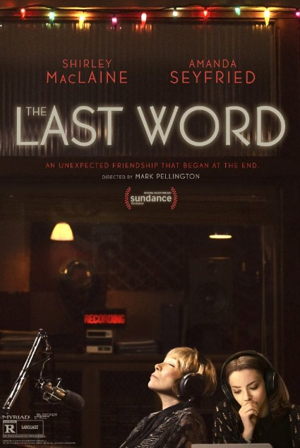 Sinopsis / Alur Cerita Film The Last Word (2017)
