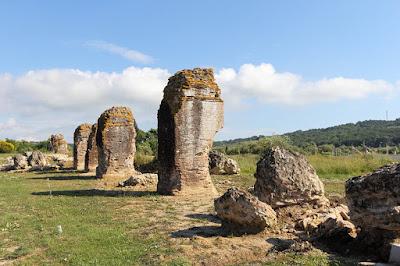 Ρωμαϊκό Υδραγωγείο της Νικόπολης: Γιατί αυτό το κτίσμα αναδείχτηκε ως ένα από τα μεγαλύτερα τεχνικά έργα της ελληνορωμαϊκής περιόδου