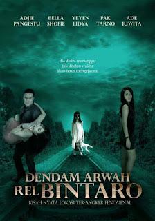 Download film Dendam Arwah Rel Bintaro (2013) WEB-DL Gratis