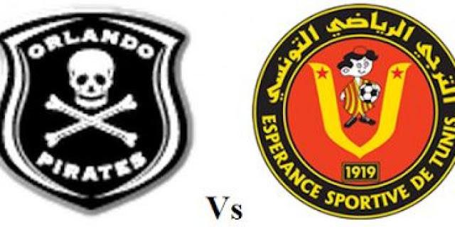 موعد الترجي واورلاندو في دوري ابطال افريقيا 2-2-2019