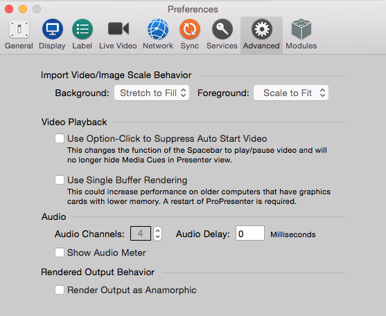 Ben's Blog: Videos with multitrack audio