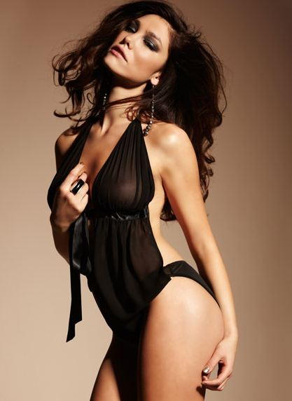 a6de06f86aa0 HERMIONE BLACK BODY BY ANN SUMMERS £20.00 | Brand For You