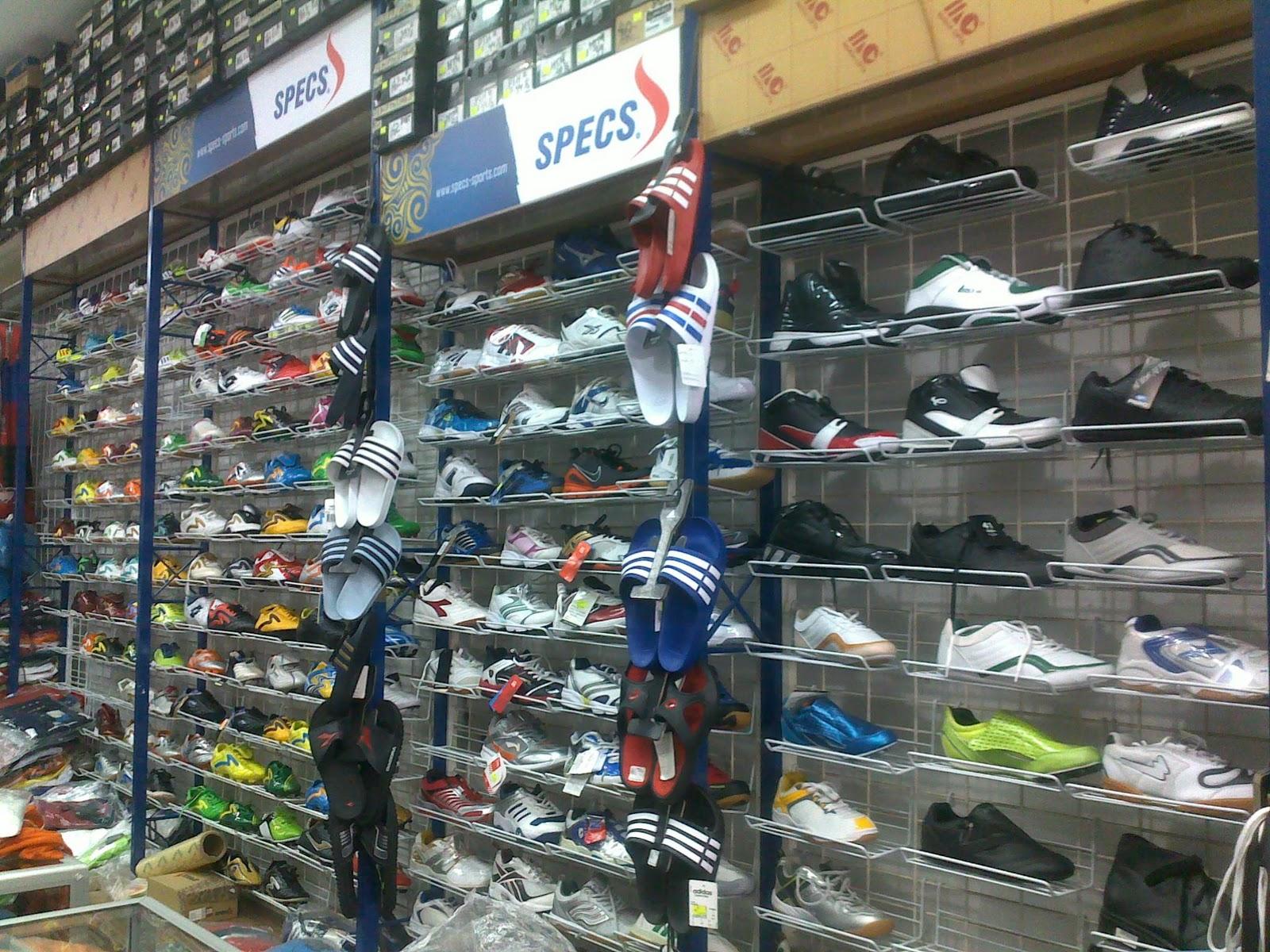 Toko Sepatu Jakarta Selatan