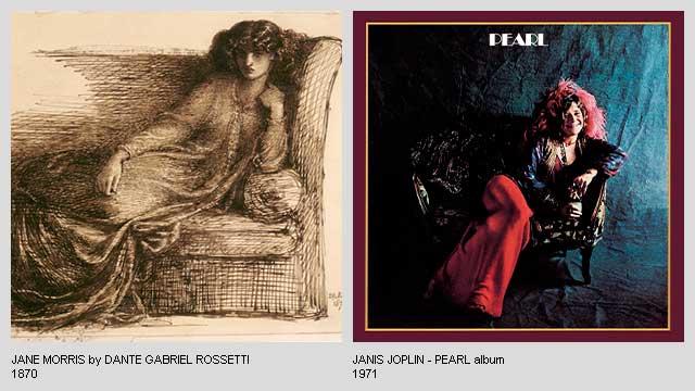 Jane-Morris-by-Dante-Gabriel-Rossetti-Pearl-Album-by-Janis-Joplin