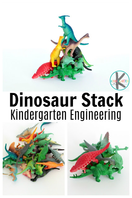 Dinosaur Stack Engineering