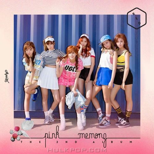 Apink – Pink MEMORY (FLAC + ITUNES PLUS AAC M4A)