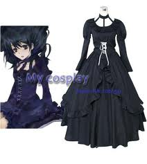 Anime Cosplay Outfit Anime Cosplay Outfit
