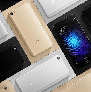 Mi Phones Xiaomi Mi5