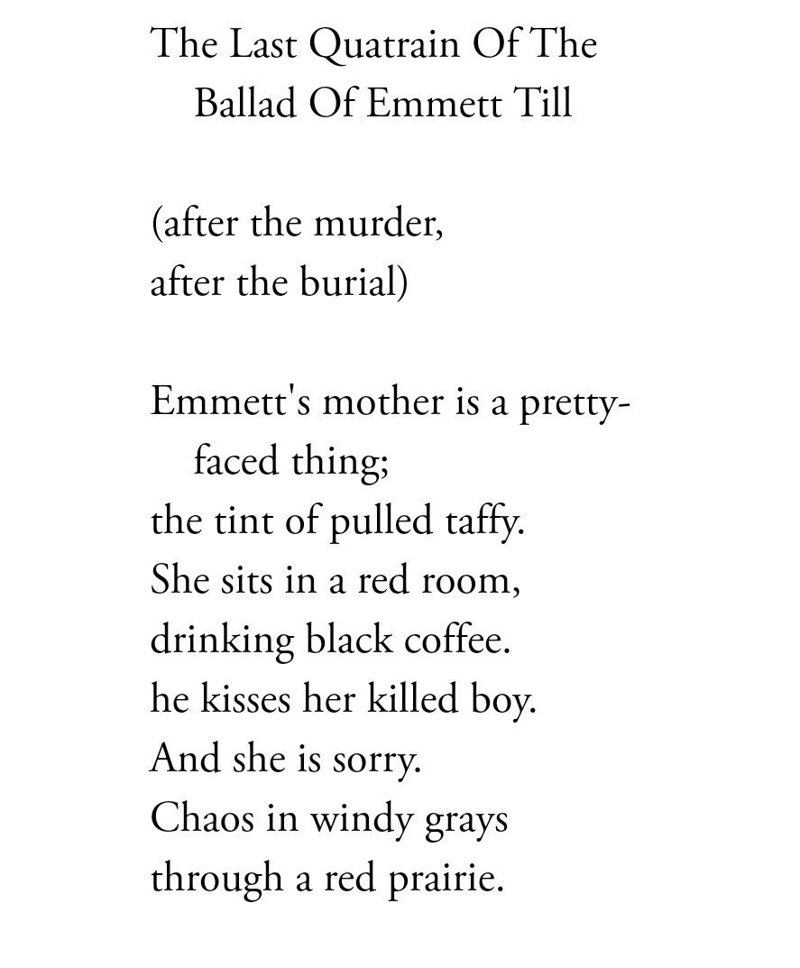 Poems about September 80