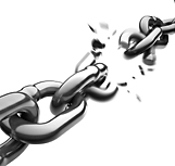 Breaking The Chain Of Relations