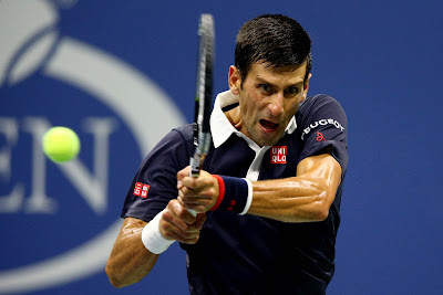 Novak Djokovic Crashed Out of the Mexico Open
