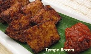 Resep Tempe Bacem Sunda