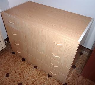 Art craft diy far rinascere un mobile pi facile di for Un insieme di mobili