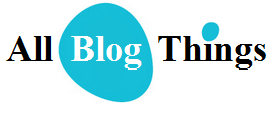 AllBlogThings.com - Online Earning, Digital Marketing, Blogging