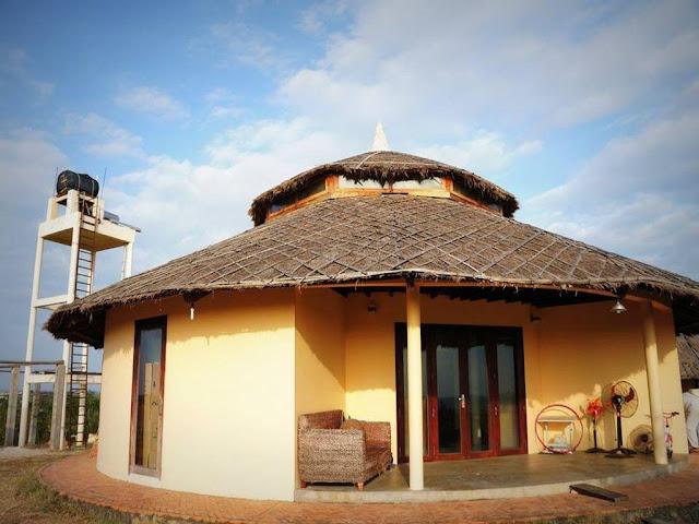 Homestay Lagi Bình Thuận đẹp ấn tượng