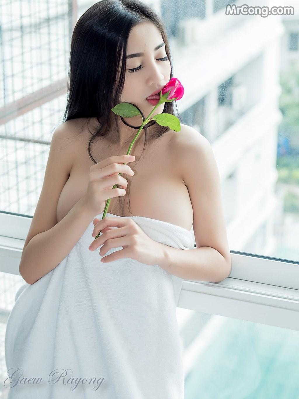 Image Nguoi-mau-Thai-Lan-Minggomut-Maming-Kongsawas-MrCong.com-001 in post Người đẹp Minggomut Maming Kongsawas siêu sexy với nội y, bikini (61 ảnh)