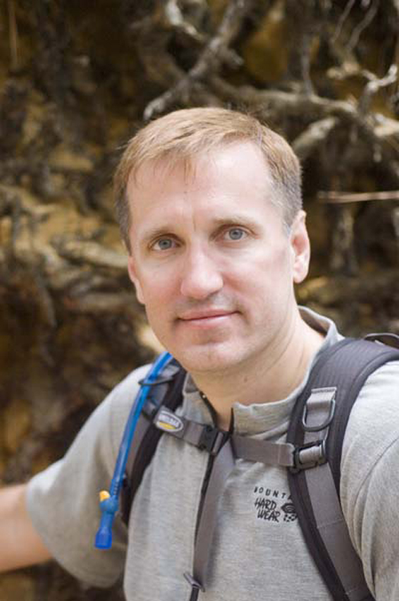 james rollins  Jungle Red Writers: James Rollins, Sigma Force, and The Demon Crown