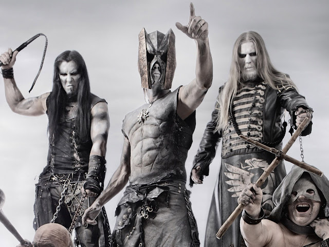 Behemoth se suma al pesado cartel del Hell And Heaven 2016