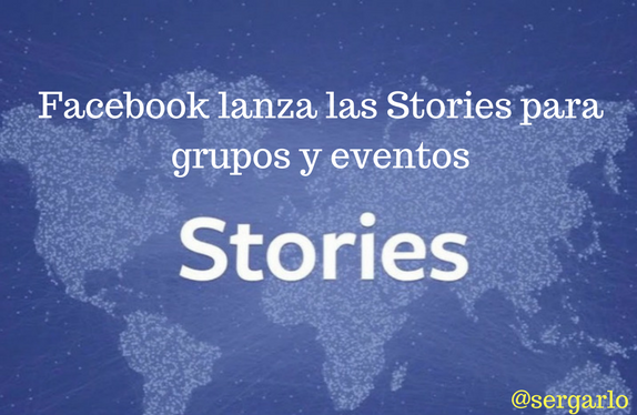 facebook, redes sociales, stories, grupos, eventos, social media
