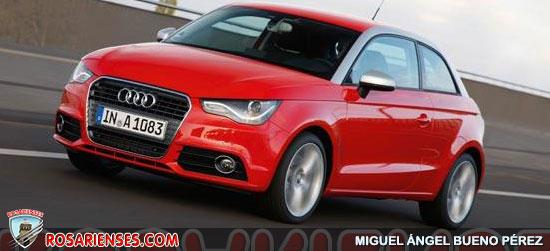 Edición especial Audi A1 Attracted | Rosarienses, Villa del Rosario