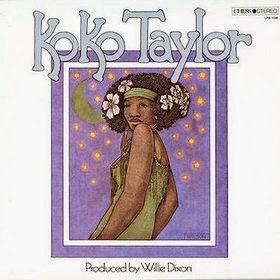 KOKO TAYLOR - Koko Taylor